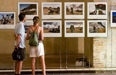 Photography Exhibition For Beginners – A How-To