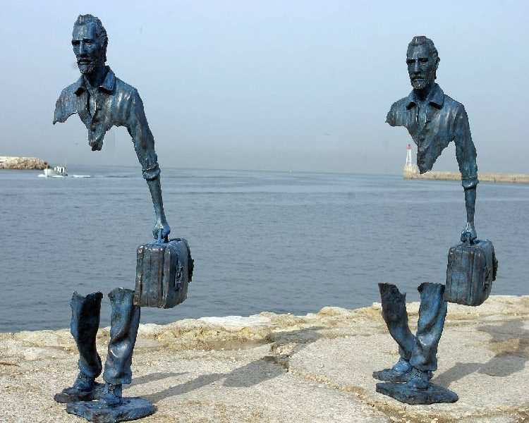 Websites of Artists and Sculptors that Stands Out