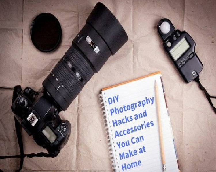 Bet You Never Knew These Photography Hacks Before!