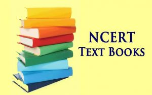 Image That Shows The NCERT Text Books For IAS Preparation