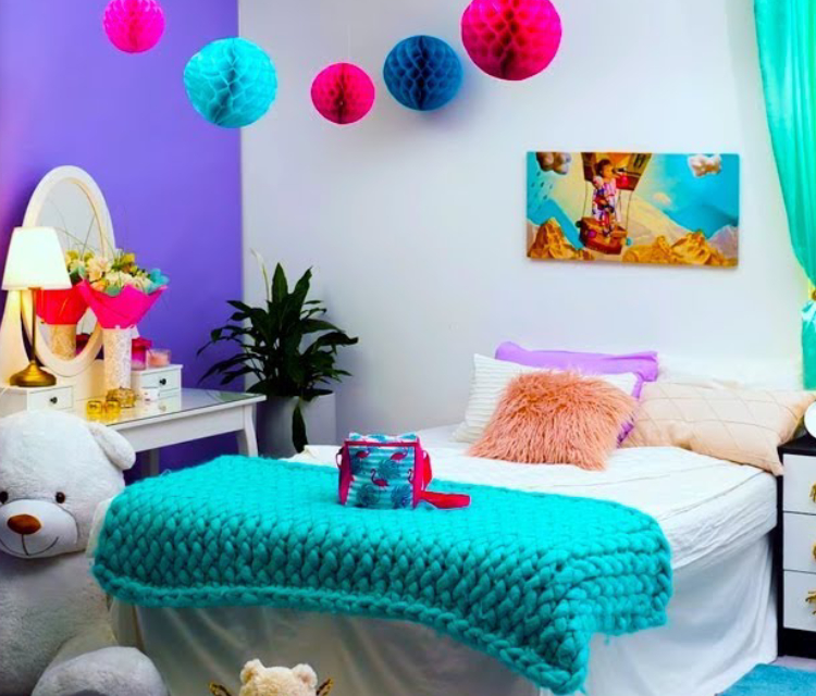 Beautiful And Colorful DIY Decorations For Your Home.