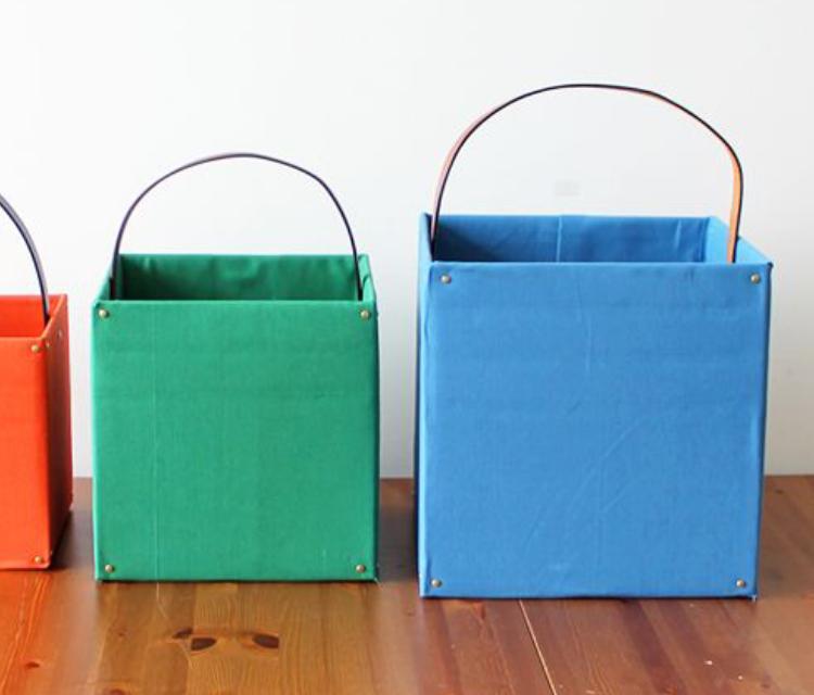 DIY Cardboard Bags.