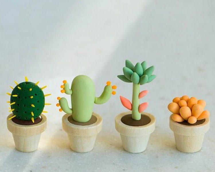 Crafty Ideas – Making Clayey Items