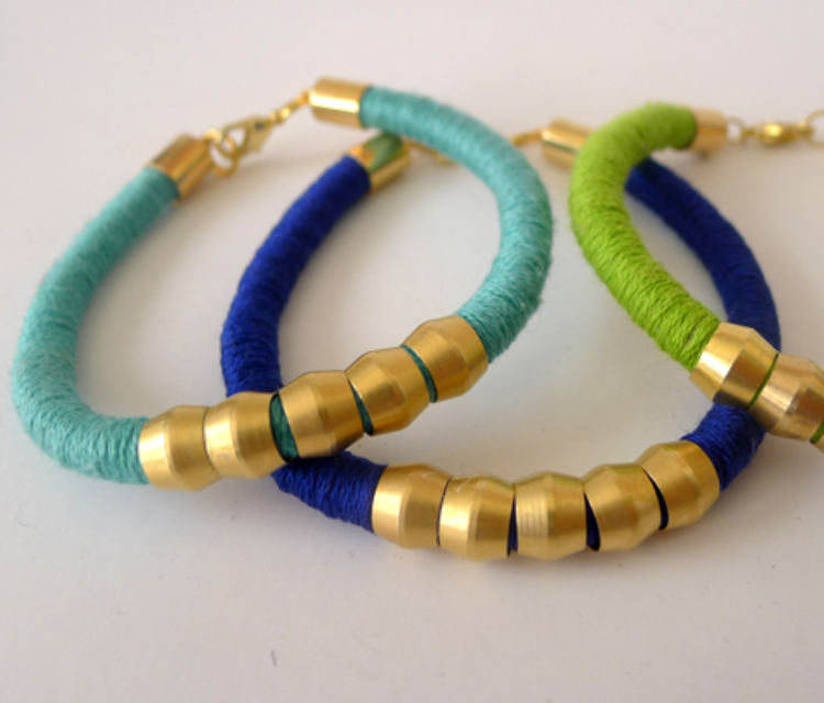 Creative Crafts Jewelry By Pop Tops