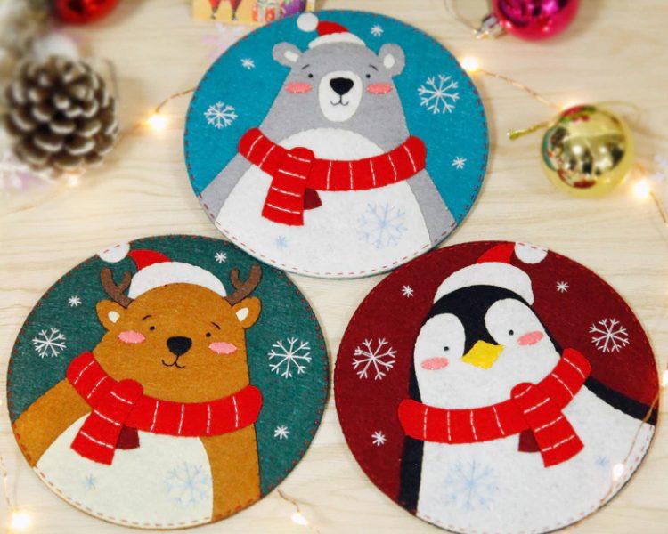 Home Decor crafts for christmas