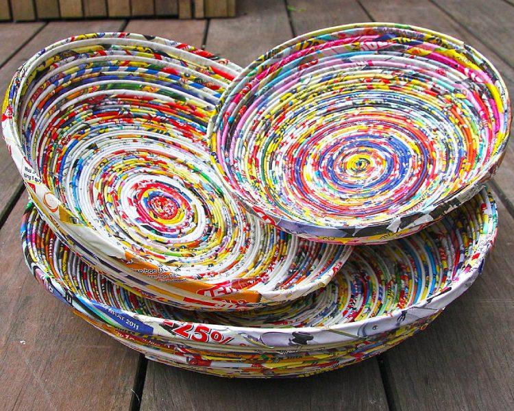 Innovative DIY Ideas With Waste