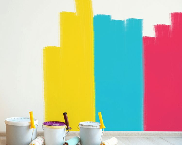 Tips for choosing the best paint colors for your house