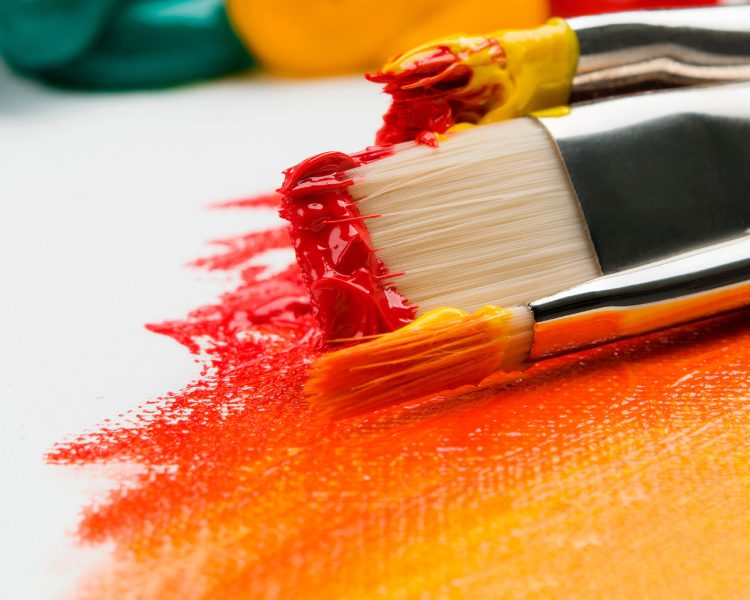 Painting for beginners-A complete know-how