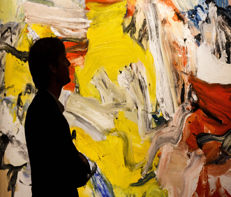 Art has a social impact because it can transform people's thoughts, instil values, and convey experiences beyond space and time. Art, according to research, affects one's inner sense of self