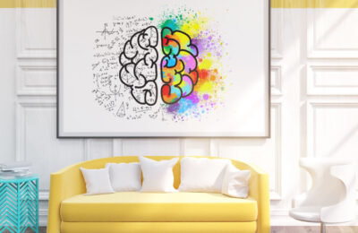 Can Office Art Help In Improving Productivity?