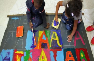 Arts Play a Vital Role in Education!!!