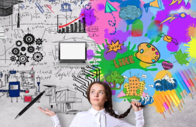 Why Creativity Is Important In Classroom?